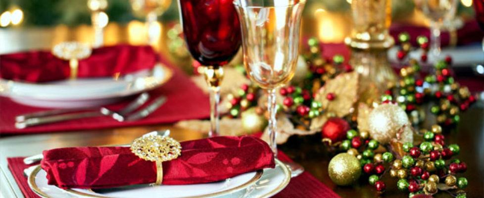 Tavola-di-natale-addobbi-per-il-pranzo-di-Natale